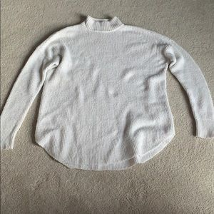 American eagle soft knitted sweater